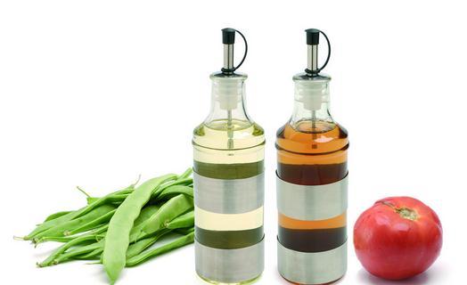 油瓶,油桶清洗的方法