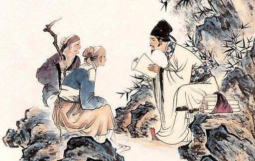白居易是哪个朝代的人 他做到了几品官【余笙】