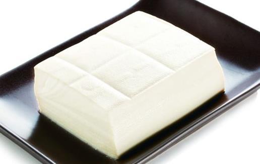 豆腐是一种健康食品 关于豆腐的起源【垂眸】